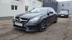 MERCEDES CLASSE E Coupe 250 d 204 ch Pack AMG