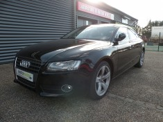 AUDI A5 SPORTBACK 2.0 TDI 143 AMBITION LUXE - BA7