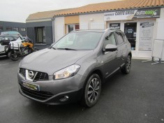 NISSAN QASHQAI 1.6 DCI 130 S/S TECH VIEW EDITION
