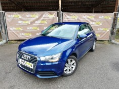 AUDI A1 1.2 TFSI 86 CH  ATTRACTION