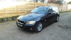 BMW SERIE 3 TOURING 320D XDRIVE 177 CH LUXE