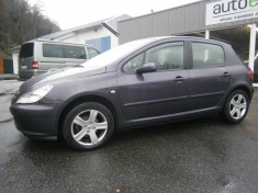 PEUGEOT 307 2.0 HDI 110 CH 5 portes