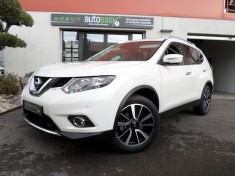 NISSAN X-TRAIL 2.0 DCI 177 N-Connecta  All-Mode