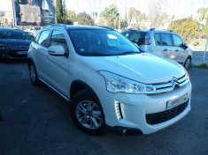 CITROEN C4 AIRCROSS 1.6 HDI 115 CH FEEL EDITION