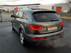 AUDI Q7 Phase 2 3.0 TDI 204 CV S-LINE 7 PLACES TO