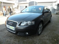 AUDI A3 2.0 TDI 140 AMBITION LUXE