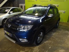 DACIA SANDERO ECO-G 100  STEPWAY GPS +CAMERA