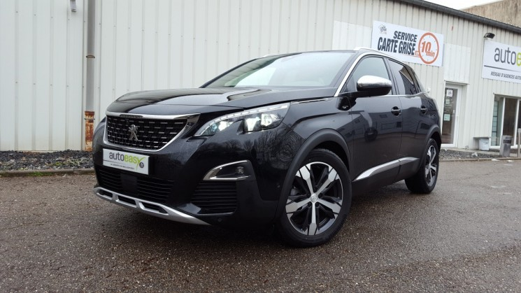 peugeot 3008 gt 2 0 bluehdi 180 ch eat8 full opti autoeasy. Black Bedroom Furniture Sets. Home Design Ideas