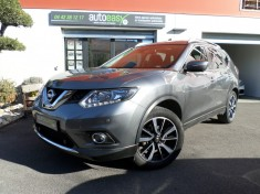 NISSAN X-TRAIL Dci 130 N-Connecta 35000km