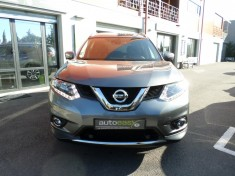 NISSAN X-TRAIL Dci 130 N-CONNECTA Toit pano Camera