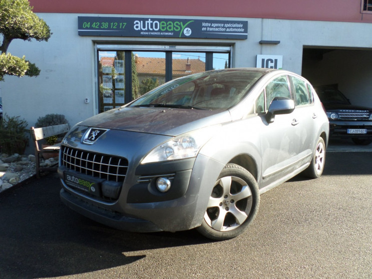 PEUGEOT 3008 1.6 HDI 112 ACTIVE