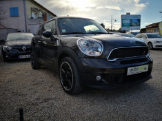 MINI MINI PACEMAN 2.0 143 COOPER SD ALL 4 RED HOT