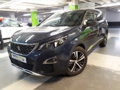 PEUGEOT 5008 2.0 HDI 150 ALLURE BUSINESS