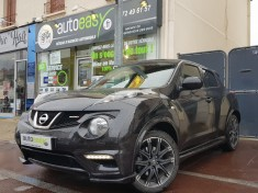 NISSAN JUKE 1.6 Turbo 200ch Nismo All-Mode 4x4