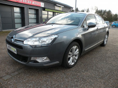 CITROEN C5 II 2.0 HDI 163 EXCLUSIVE