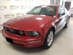 FORD USA MUSTANG 4.0 V6 BVA 212 Ch Immat. France