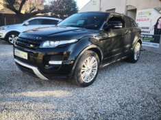 LAND ROVER RANGE ROVER EVOQUE COUPE 2.2 150