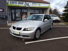 BMW SERIE 3 320 D  163 CONFORT // BIEN ENTRETENUE