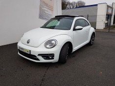 VOLKSWAGEN COCCINELLE 1.2 TSI 105 cv EXCLUSIVE TO