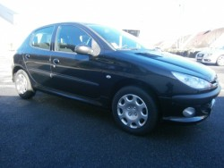 PEUGEOT 206 1.4 HDI ECO 70 Trend 03/2008 5p