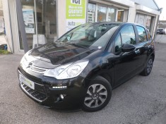 CITROEN C3 1.4 HDI 70 CH BUSINESS GPS 1. ER MAIN