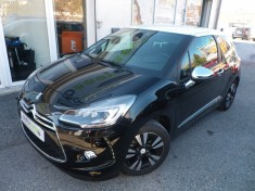 CITROEN DS3 1.2  PURETECH 82CH   SO CHIC 1.ER MAIN