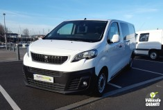 PEUGEOT EXPERT 2.0 BlueHDI 120 cv 6 places