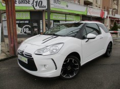 CITROEN DS3 1.6 HDI SO CHIC 90 AIRDREAM 2010