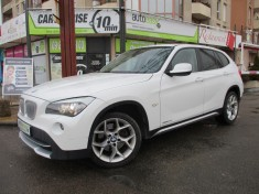 BMW X1 2.3 LUXE 204 XDRIVE 2011