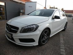 MERCEDES CLASSE A 200 CDI FASCINATION AMG