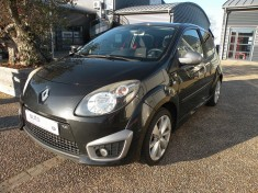 RENAULT TWINGO 2 RS 1.6 16 V 133 CH