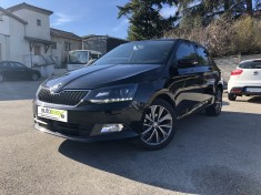 SKODA FABIA 1.2 TSI 90 ch Tour de France Greentec