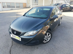 SEAT IBIZA 1.4 85 CH REFERENCE 5 PORTES