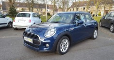 MINI MINI III (F55) One 102 ch Chili  5p 9460km