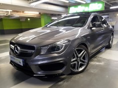 MERCEDES CLASSE CLA 45 AMG 381 4MATIC 21700 KMS
