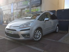 CITROEN C4 picasso 1.6 HDi 110 Exclusive