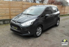 FORD B-MAX ECOBOOST 100