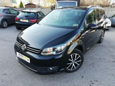 VOLKSWAGEN TOURAN 2.0 TDI 140 CH LIFE 7 PLACES