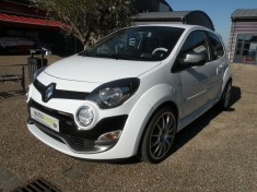 RENAULT TWINGO II PHASE 2 1.6 16V 133 CH RS