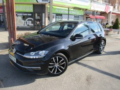 VOLKSWAGEN GOLF VII 1.4 TSI 125 SOUND 2017