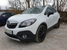 OPEL MOKKA 1.6 CDTI 136 4X2 Color Edition