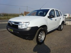DACIA DUSTER 1.5 dCi 90 AMBIANCE 4x2  1ére main