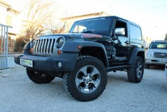 JEEP WRANGLER 2.8 CRD 4WD S&S 200 cv MOUTAIN
