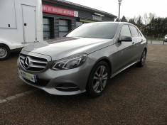 MERCEDES CLASSE E 220 CDI EXECUTIVE 7G-TRONIC+