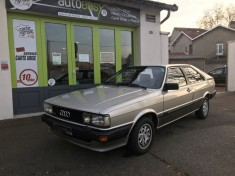 AUDI COUPE GT 5S RARE 125 000 KMS