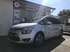 CITROEN C4 GRAND PICASSO 1.6 HDI 120 FEEL 7PL