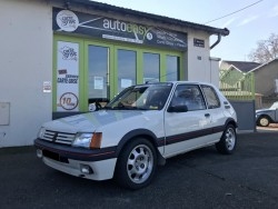 PEUGEOT 205 GTI 1.6 105 PHASE 1
