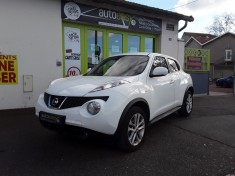 NISSAN JUKE 1.6 110 DCI CONNECT EDITION