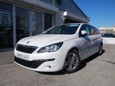 PEUGEOT 308 SW 1.6 HDI 120 BUSINESS