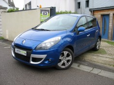 RENAULT SCENIC 1.6 dci 130 Exception eco2 GPS